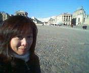 初ベルサイユ宮殿