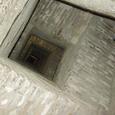 マンジャの塔の中