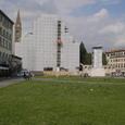 サンタマリアノッベラ広場