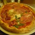 FUNICULIのピザ!