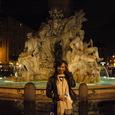 ナヴォーナ広場