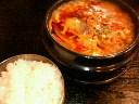 韓国料理大好き(*^_^*)