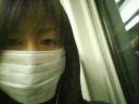 すっぴんマスク