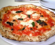 このピザ大好き