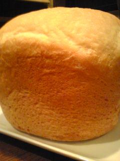 初☆パン焼き