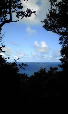 沖縄の世界遺産